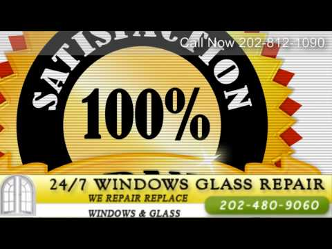 Virginia Windows and Glass Replacement 202-480-9060