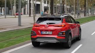 Review Cars 2017 Hyundai Kona review | What Car? first drive