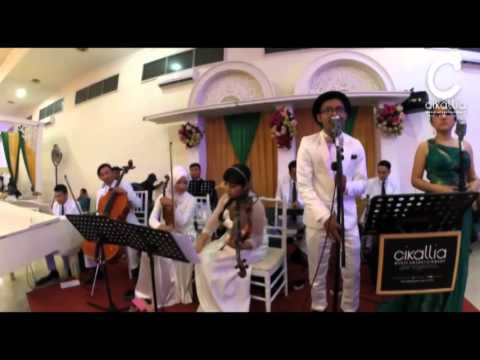 Marry your daughter - Cikallia Music - Wedding music bandung