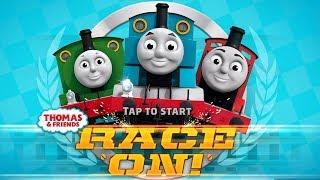 Thomas & Friends: Race On! - Animoca Brands Walkthrough