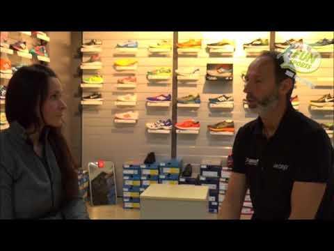 Fun Sport Media - Laufbandanalyse mit Sport Bunert