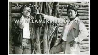 """CHACALON CANTA"""" LAGRIMAS DE AMOR """"(Autor/Comp:JOSE L CARBALLO) La Nueva Crema thumbnail"""