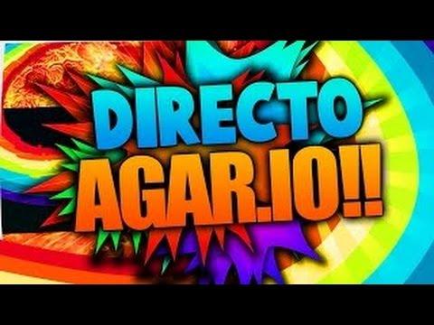 Agar.io - #1 JUGANDO CON SUBS (COMENTADO) - Zarma