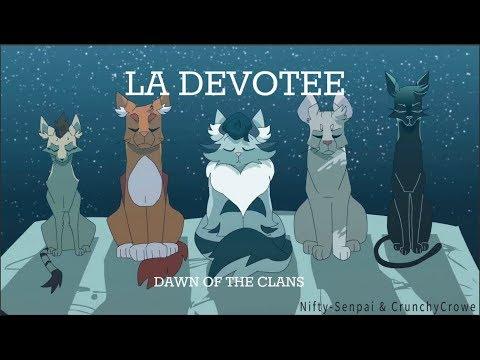 LA Devotee - Dawn of the Clans Warrior...