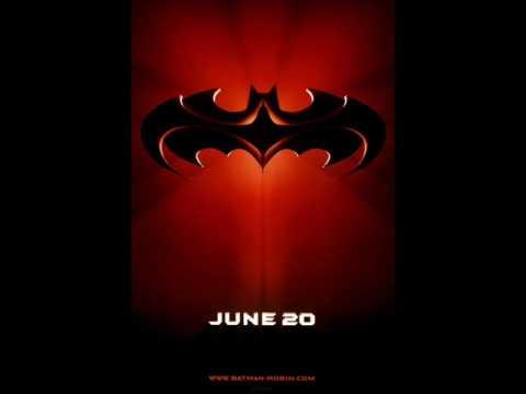 Batman & Robin OST Main Title