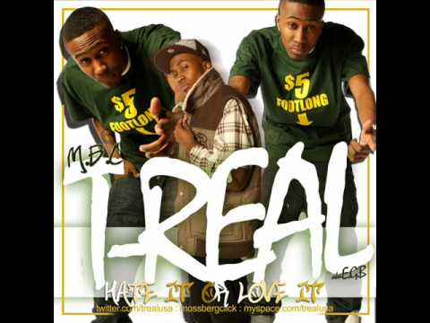 T-real Love/Hate Me ft.. B.M.C Boyz