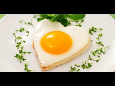 Яичная диета на 4 недели Похудеть на 10 кг Расписан