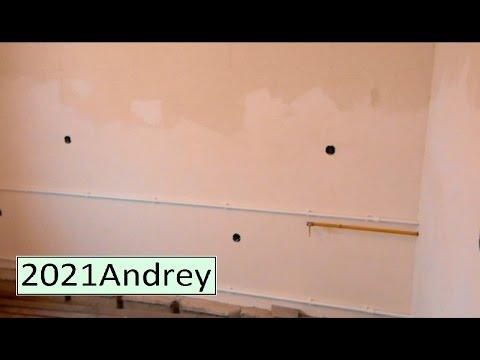 Розетки на кухне ( правильное расположение ) фильм - 31