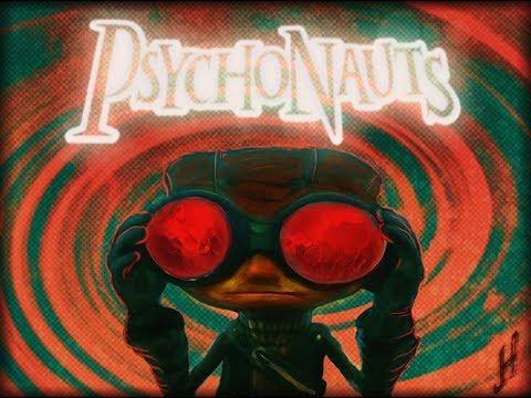 psychonauts any% with LSD (47:47.62) PB