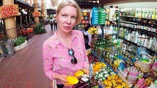 Скупаем сувениры для родных и друзей. Таиланд, Пхукет, Патонг.