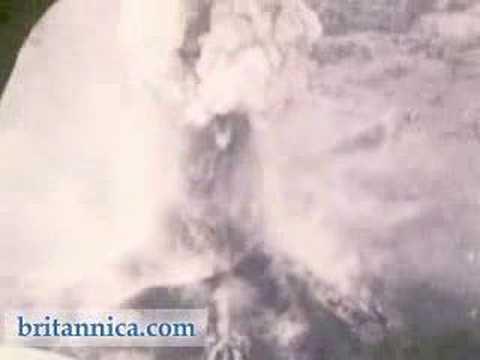 Volcanic Activity: Paricutin, Mexico (Britannica.com)