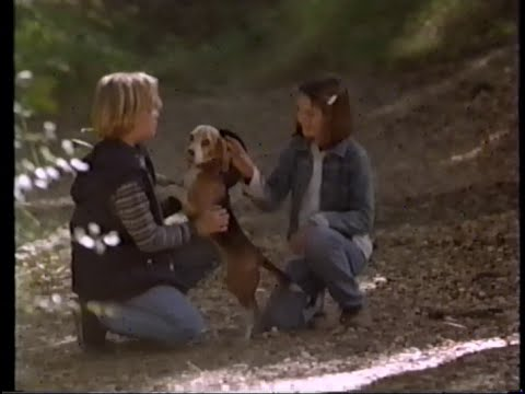 Shiloh  A Dog's Story 1996  VHS Capture