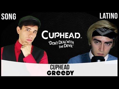 CUPHEAD SONG - GREEDY (ESPAÑOL LATINO) Laharl ft. Bastian
