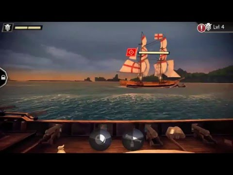 Assassin's Creed Pirates E03 Walkthrough GamePlay Android Game