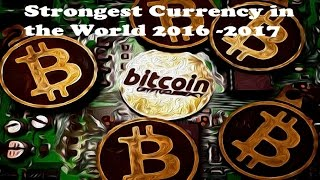 Top 10 Strongest Currencies in the world 2016-17