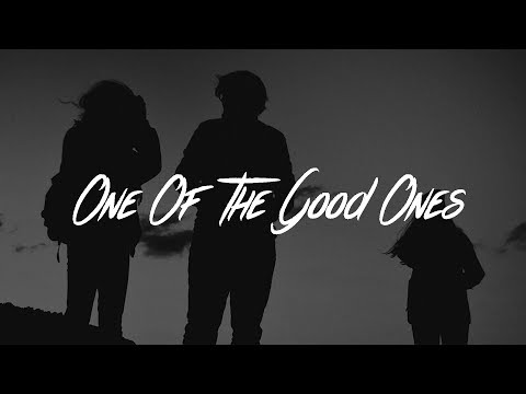 Kayden - One Of The Good Ones (Lyrics)