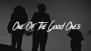 Gambar cover Kayden - One Of The Good Ones (Lyrics)
