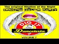 Download Danceteria Dig-It - Volume 7 - The original rhythm of the night - Techno House Party MP3 song and Music Video