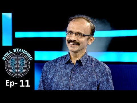Still Standing I Ep 11 - He is the Real Hero! I Mazhavil Manorama