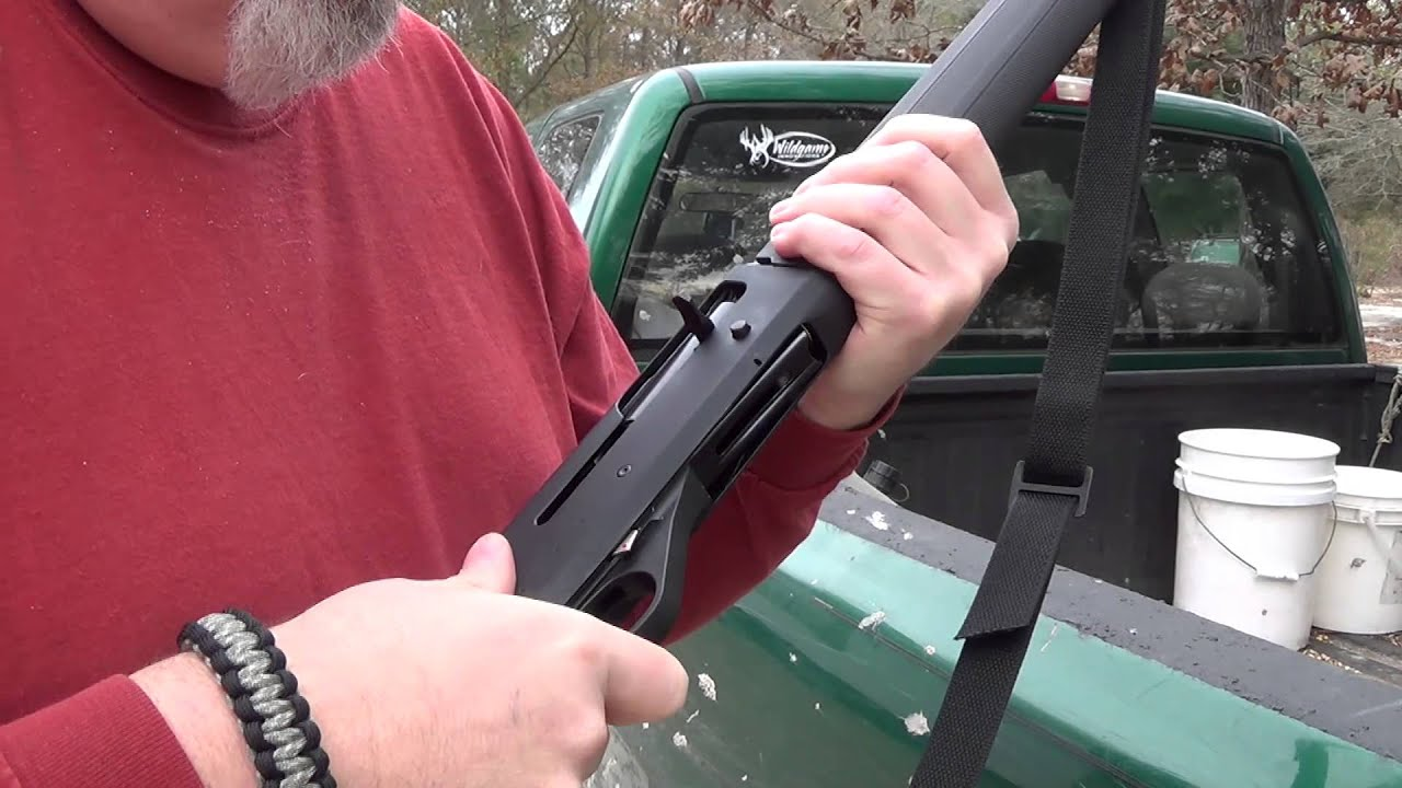 Ghost Loading Stoeger, Benelli & Others! (Ghost-Load)