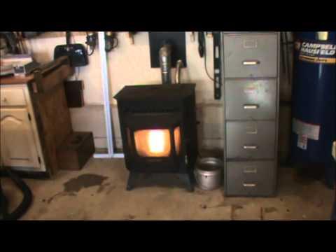 Garage Shop Heater - Garage Shop Heater - YouTube
