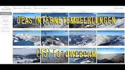 Foto Webcam | Internetempfehlungen | 43