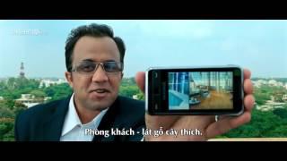 Phim  Ấn Độ 3 Chàng Ngốc Viesub full