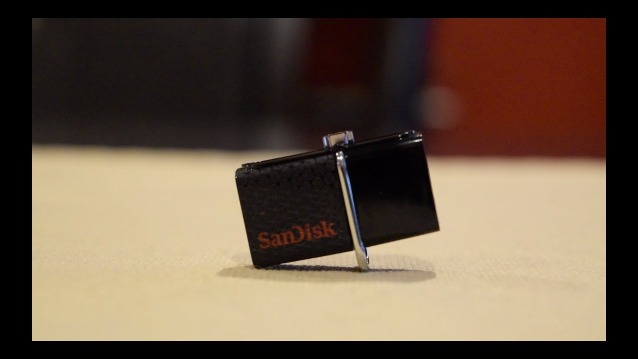 Sandisk Ultra 64gb Usb 30 Otg Flash Drive Youtube Flashdisk Samsung Dual 20 32 Gb Premium