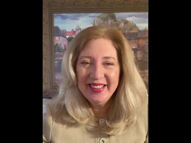 Meg Middleman talks about the December 2020 Market