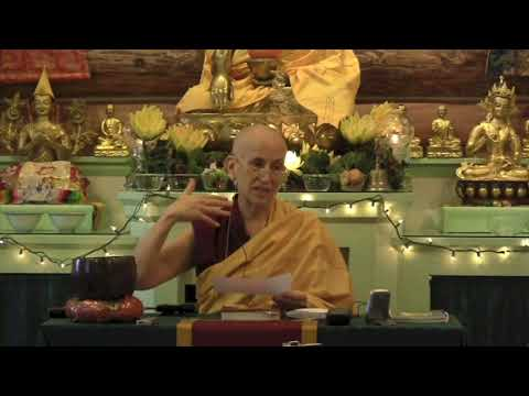 Chapter 2: The stages of buddhahood