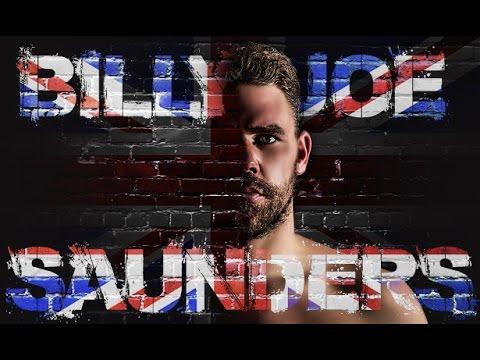 Billy Joe Saunders Highlights | Билли Джо Сондерс