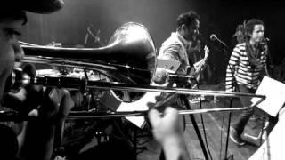 Vicente Garcia - Mientras cae la noche (Live)