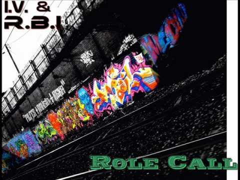 RBI & I.V. - BMF remix