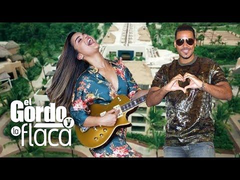 Clarissa Molina nos dio un tour por la lujosa villa de Romeo Santos en Punta Cana | GYF