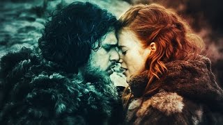 Game of Thrones Season 6 trailer music (James Vincent McMorrow - Wicked Game)