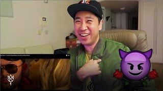 Coreano Loco Video Reaccion Para Alex Rose (Tu Amiga Remix)