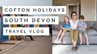 Weekend Break in South Devon with Cofton Holidays