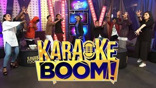 Karaoke Boom!