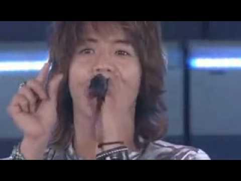 SMAP Kimura Takuya - Sekai ni hitotsu dake no hana.mp4