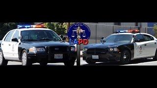 Official LAPD Modpack V1