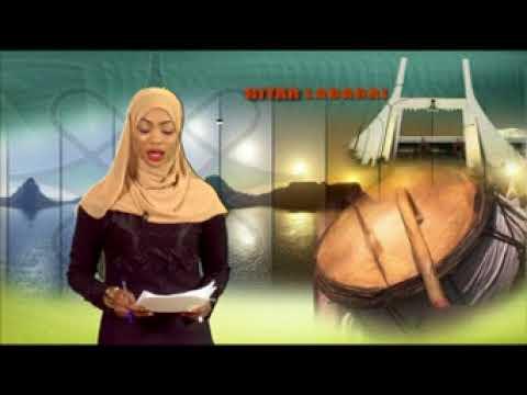 NTA Hausa: Bitar Labarai 25/11/2017