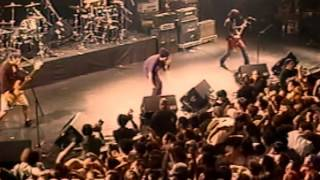cocobat live akakasaka Blitz 1998-1-18 ヌンチャク解散コンサート hid...