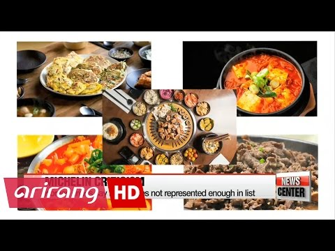Michelin Guide Seoul brings recognition of Korean food on the international stage