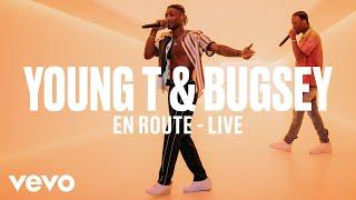 Baixar Young T & Bugsey - En Route (Live) | Vevo DSCVR