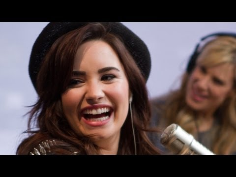 Demi Lovato Debuts Heart Attack PART 2 | Interview | On Air with Ryan Seacrest