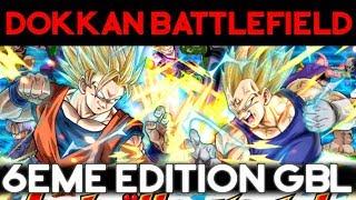 Guide Dokkan Battlefield 6ème EDITION GBL - DOKKAN