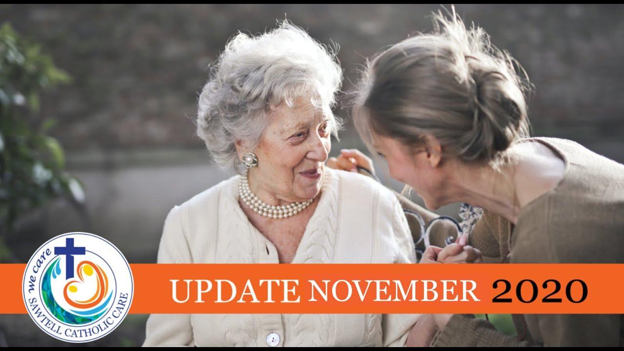 CEO COVID Update 24.11.2020