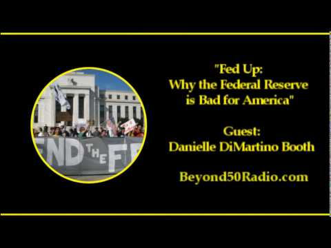 Fed Up: Why the Federal Reserve is Bad for America
