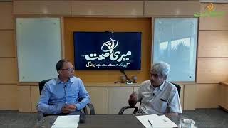 Dr. Khawar Abbas Kazmi on the subject of Cardiovascular Diseases