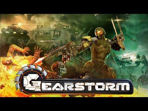 GearStorm (PC)
